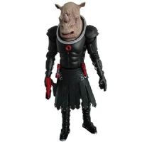 "Doctor Who 12"" Action Figure: Judoon Captain"